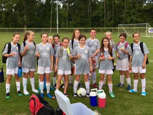New Orleans Spartans Soccer Club
